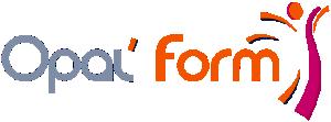 Opal Form logo